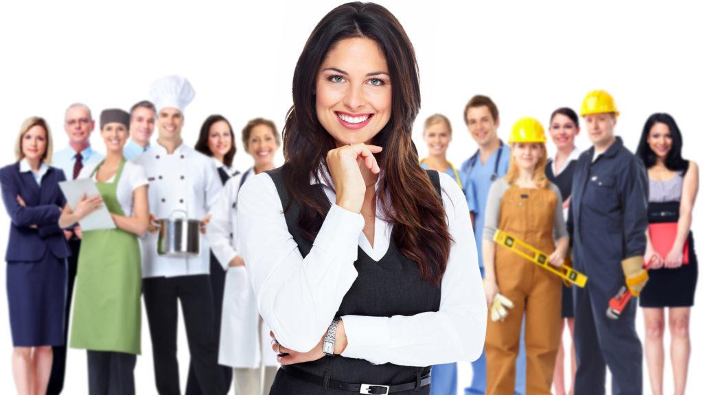 Кто требуется на польском рынке труда