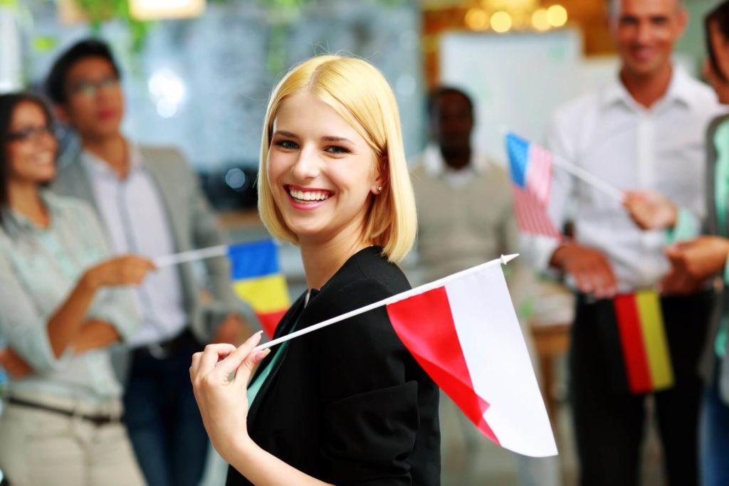 Правила прописки в Польше для украинцев