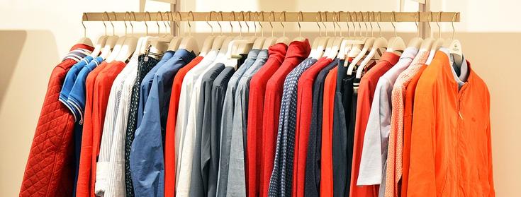 Упаковка одежды на складах работа в Польше
