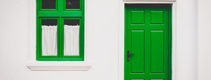 Изготовление окон и дверей работа в Польше