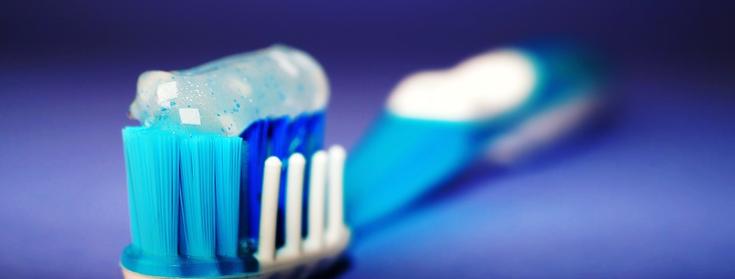 Упаковка зубных щеток и бритв работа в Польше