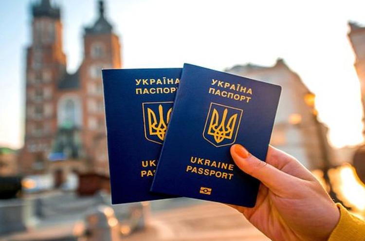Работа в Польше без визы для украинцев по биометрическому паспорту