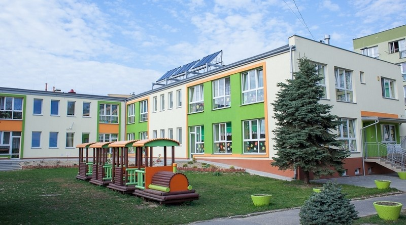 детский сад для ребенка в польше