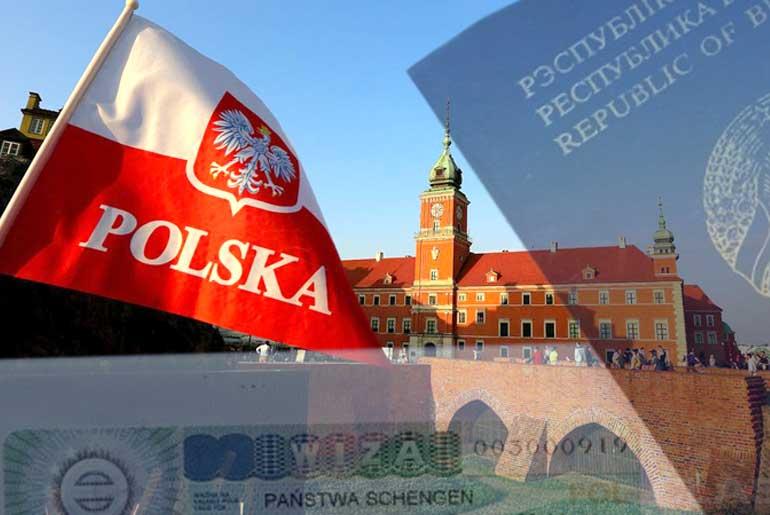 Знаете ли вы чем отличается польская национальная виза от шенгенской?