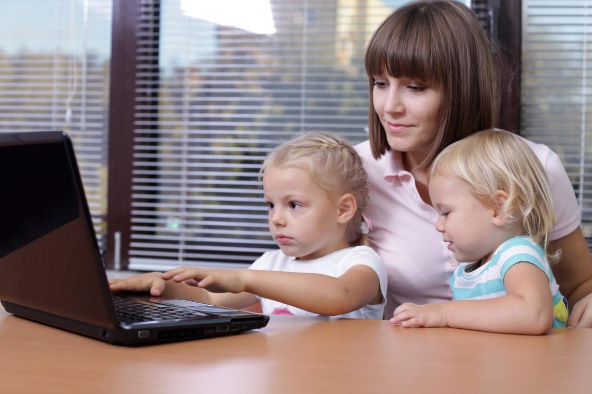 собеседование на карту поляка с детьми